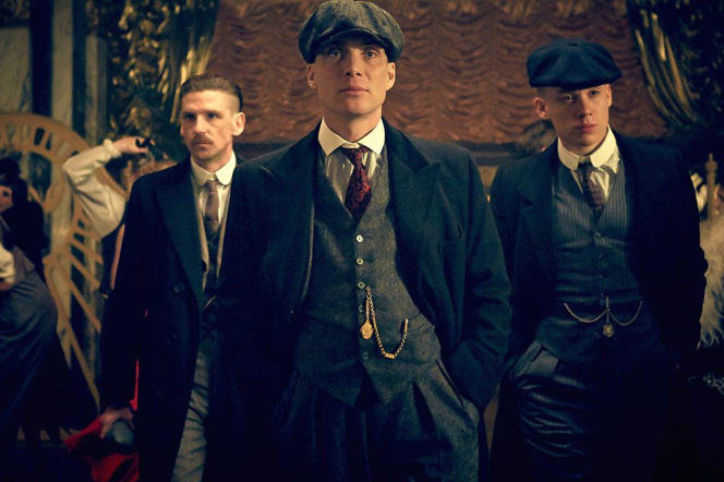 10 reasons we can't wait for Peaky Blinders season 4