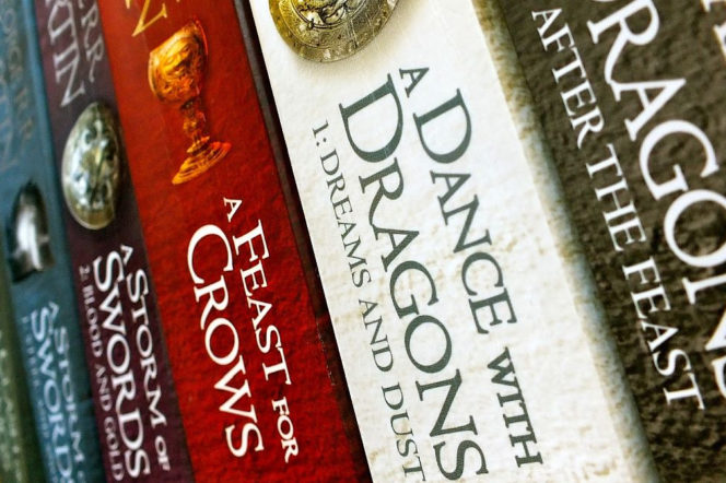 Six books to help you with your career