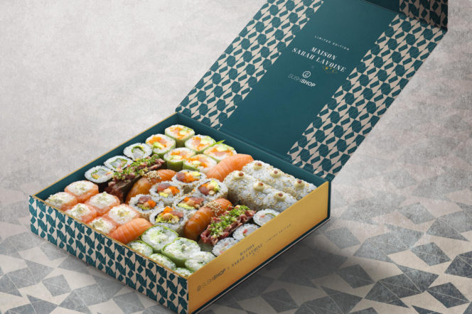 The 5 best sushi restaurants in London