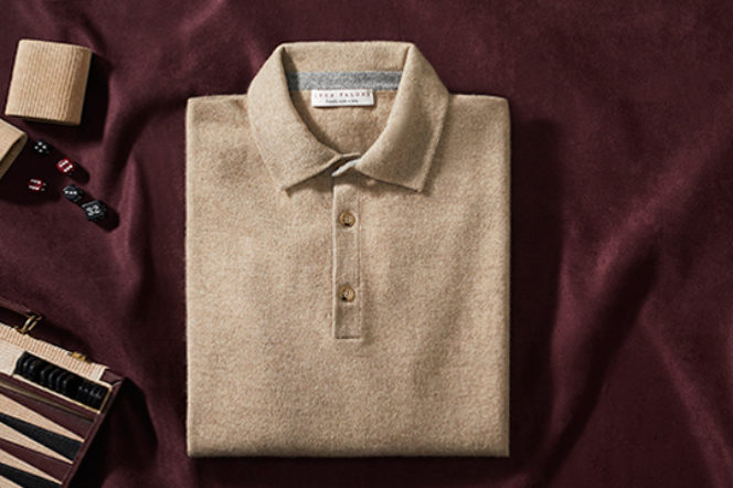 The definitive guide to cashmere