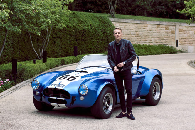 Max Chilton on danger, driving and why IndyCar beats Formula 1
