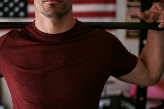 How to build a stronger neck