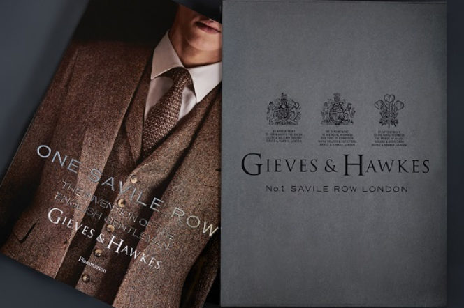 10 books every gentleman should have on their coffee table