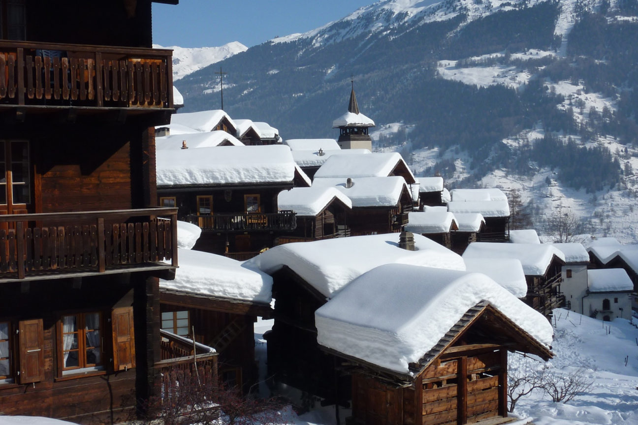 The alternative ski resorts to know about now