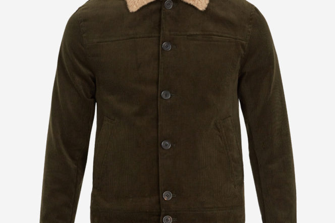 Wishlist: Oliver Spencer jacket, Bamford candle and Glenfiddich whisky