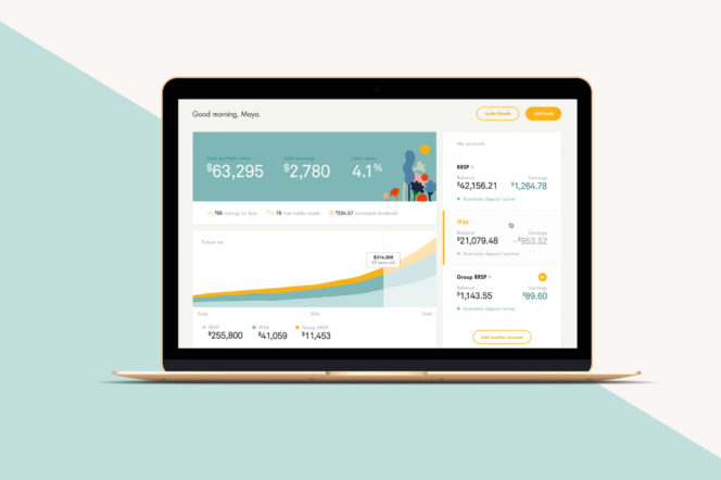 The best wealth management apps