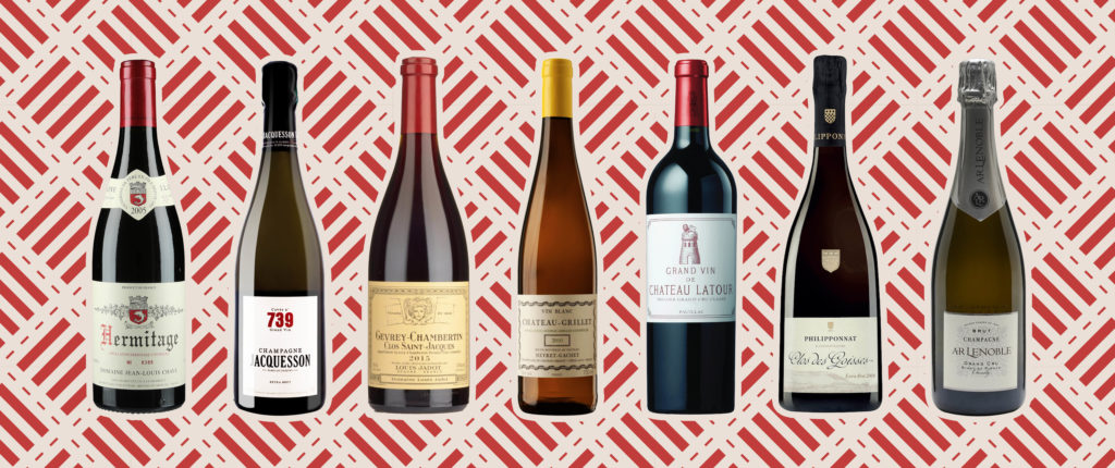 Here's how to start your own wine collection | Gentleman's Journal