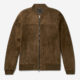 5 suede jackets to own this season