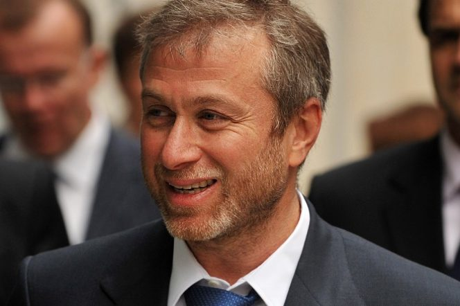 How Roman Abramovich made his first fortune