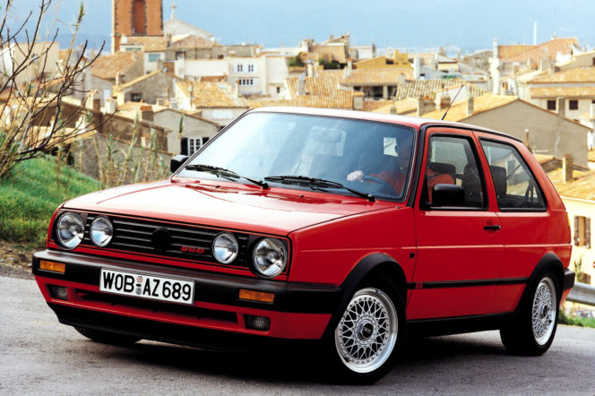 5 classic hot hatches that every man wants in his garage
