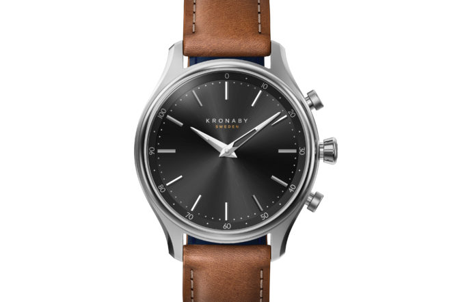 Kronaby: The only timepieces you need to buy on Black Friday