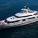 Five of the best yachts to charter this winter
