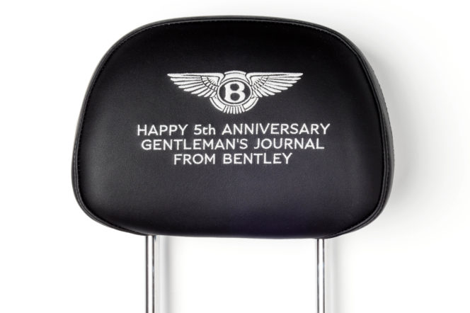 Gentleman's Journal turns 5 this month. Here are some birthday cards we've received…