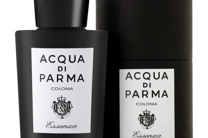 Wishlist: Emirates first-class flights, Acqua Di Parma fragrance & a stay at Hotel Sanders
