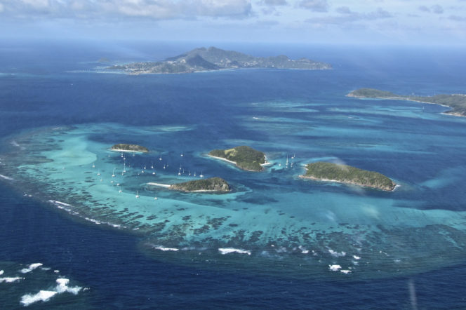 The Grenadines: A great escape and chance to explore