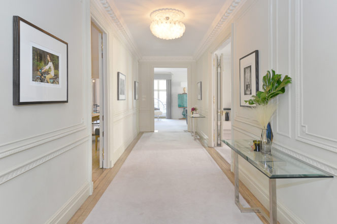 Property of the Week: Portland Place