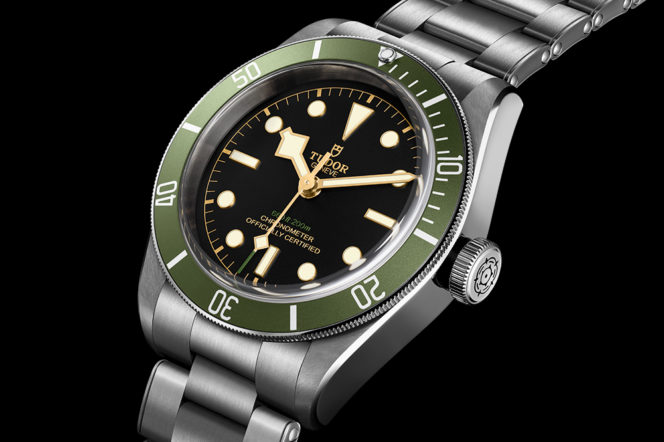 Wishlist: Tudor watch, Aston Martin Vantage & more
