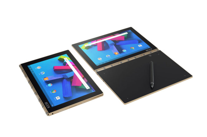 Lenovo Yoga | Intel young professional