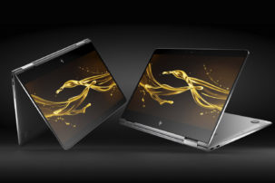 HP Spectre x360 | Intel young professional