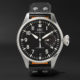 Gentleman's Journal celebrate their fifth year anniversary with IWC ambassadors