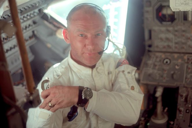 The most famous watches worn by the most famous men