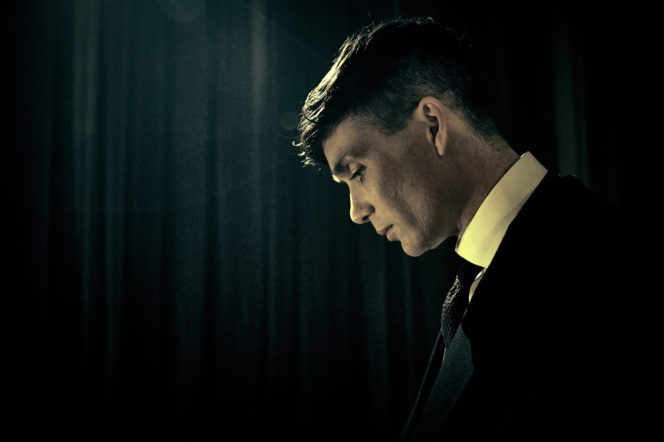 How to get Cillian Murphy's Peaky Blinders haircut