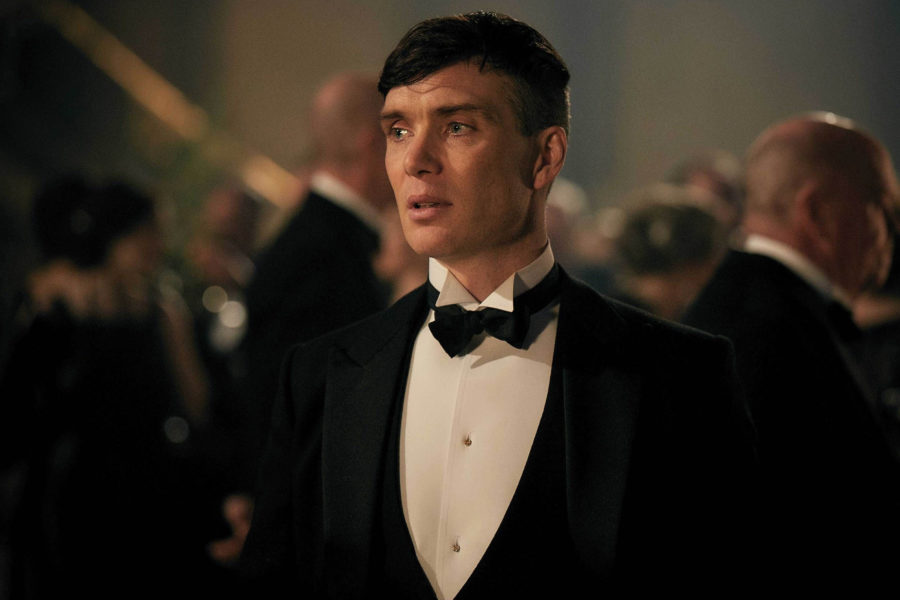 How To Get Cillian Murphys Peaky Blinders Haircut Gentlemans Journal
