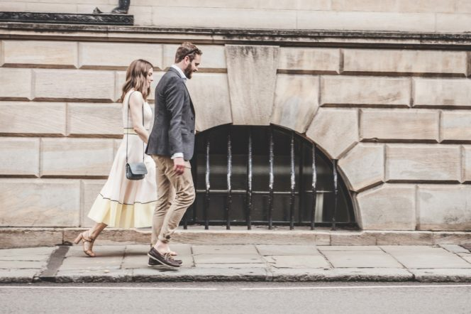 5 steps to ensure you make a good impression on a first date