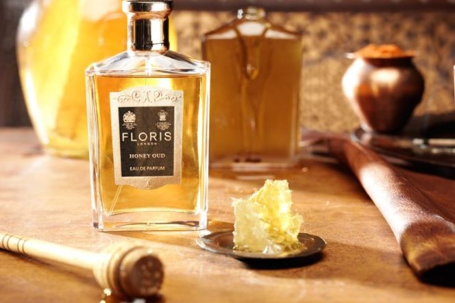 Cocktails for the weekend: A Chase Distillery and Floris London collaboration