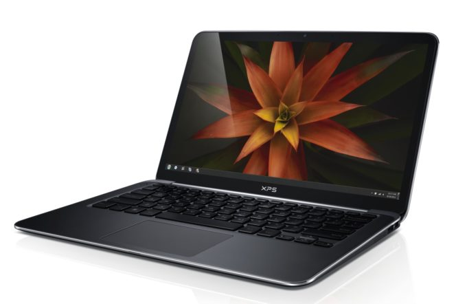 Dell XPS | Intel young professional