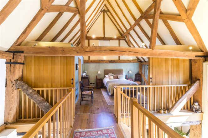 Property of the Week: Sussex House Farm