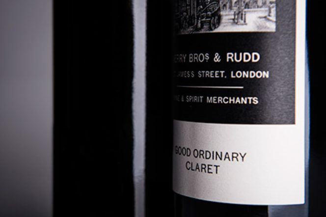 Berry Bros. Ordinary Claret: Is this the best value red wine you can buy?