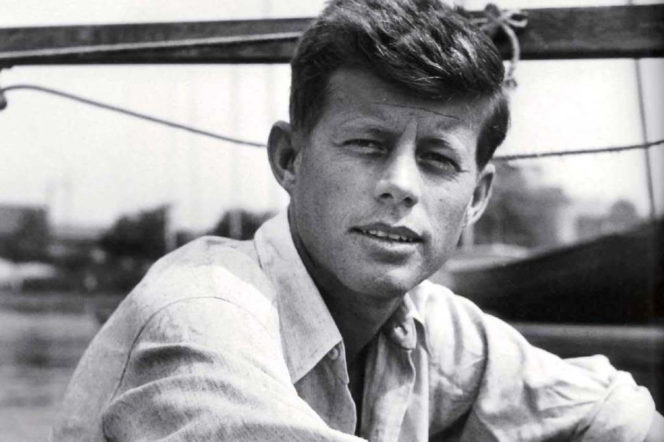 JFK: A life in style