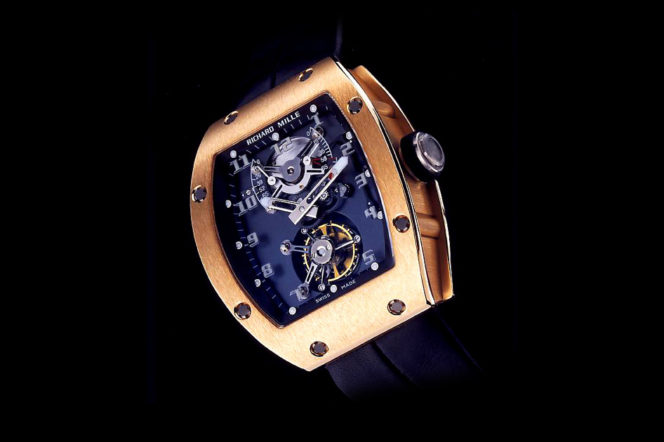 Richard Mille: The story behind the man and the brand