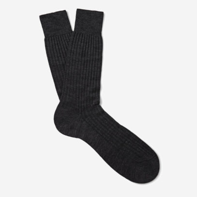 The Pick: The stylish socks to become the best of your basics