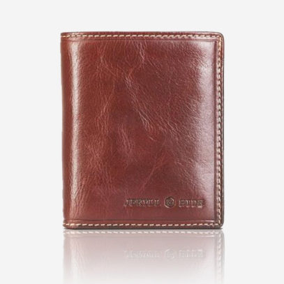 Why every man should own a quality leather wallet