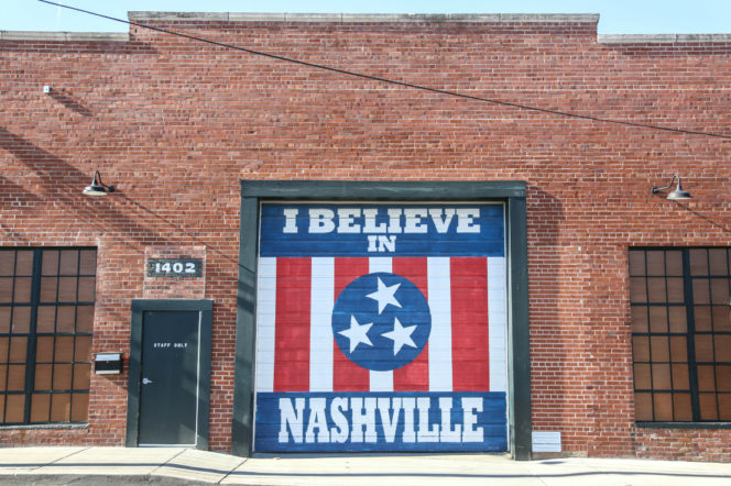 Why Nashville should be your new Stateside obsession