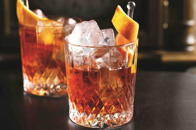5 of the best mulled cocktails to try out this Christmas