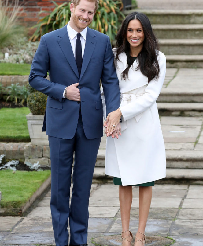 Prince Harry's best style moments
