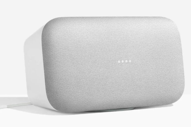 Wishlist: Google Home Max, Braun Shaver, Military Overshirt