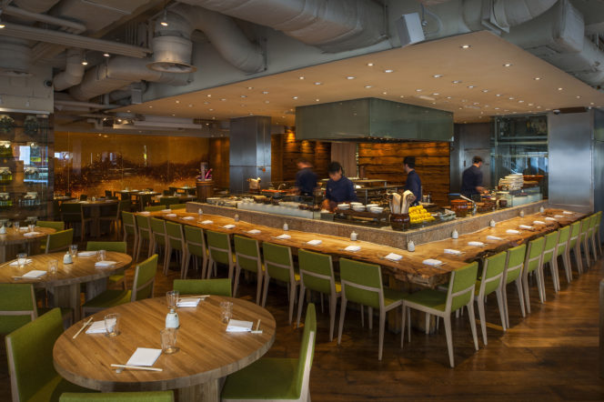 The London restaurant to visit this week: Roka