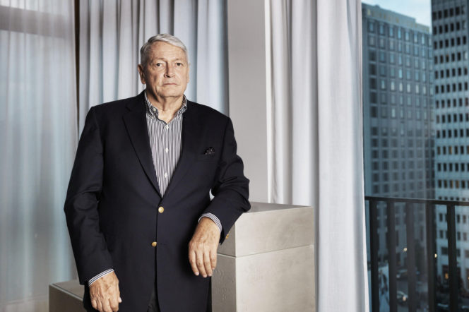 John Malone: everything you need to know about America's single largest land owner