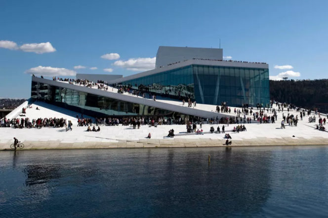 City guide: Why you should visit Oslo