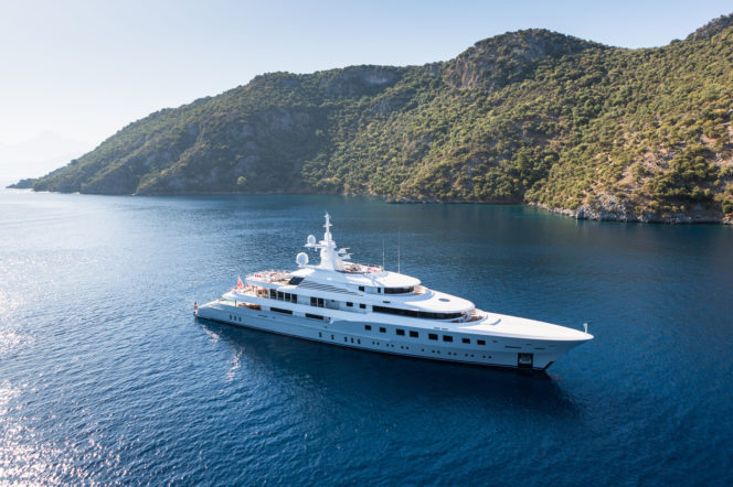 Where to go in the Caribbean this winter – and the yachts to charter there