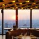 The restaurants with the best views in London