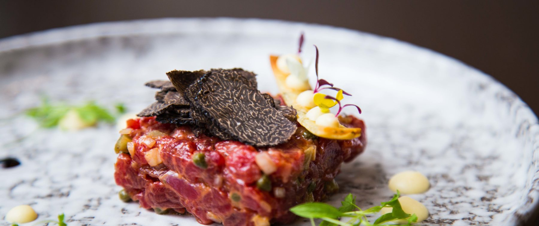 The best truffle dishes in London this season | Gentleman ...