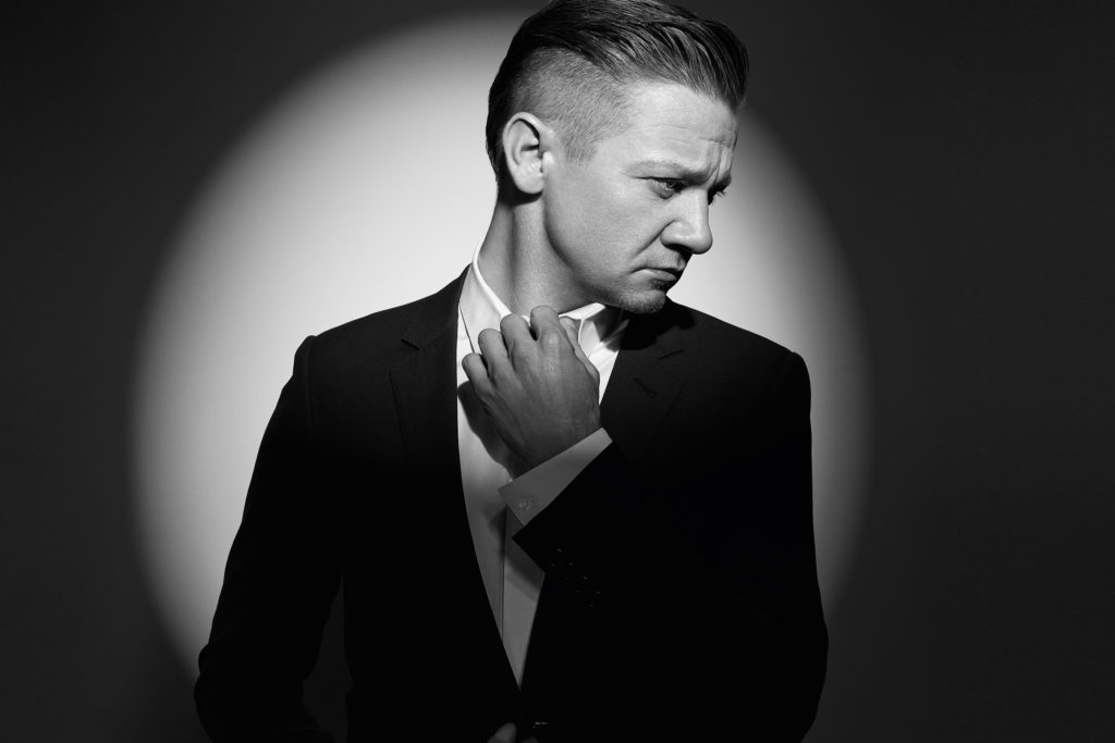 Jeremy Renner talks Weinstein, Wind River and what it ...