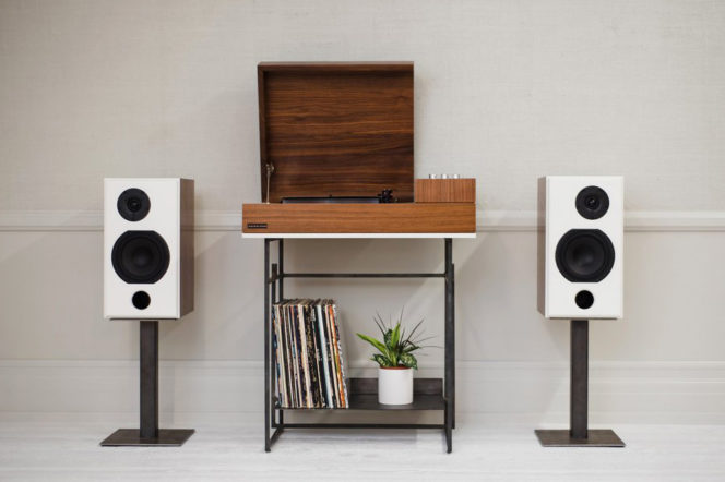 Wishlist: Record Player, Coffee Set and Monkstrap Shoes