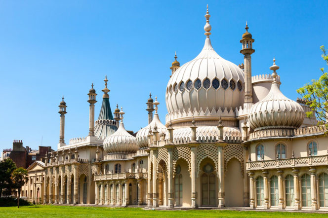 5 incredible pieces of British architecture