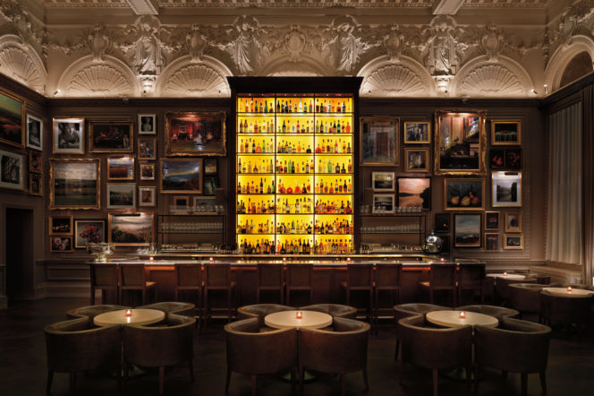 5 dishes you must try at Berners Tavern